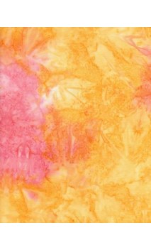 "Tonga Batiks ""Summer"" von Timeless Treasures"