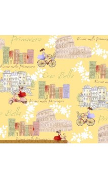 Ciao Bella, Windham Fabrics