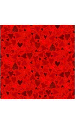 Hearts2You, Stof Fabrics