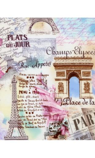 Paris, Timeless Treasures