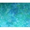 "Tonga Batiks ""Aqua"" von Timeless Treasures"