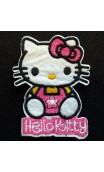 HELLO KITTY APPLIKATION, NR. 10